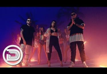 Doddy feat. Shift & Theo Rose  - Ce Te-as... | videoclip
