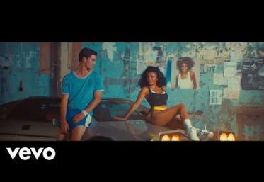 Kygo & Whitney Houston - Higher Love | videoclip