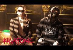 Killa Fonic feat. Carla`s Dreams - Bambolina | videoclip