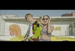 j-hope feat. Becky G - Chicken Noodle Soup | videoclip