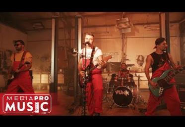 Vunk - Deja Vu | videoclip