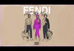 PnB Rock  feat. Nicki Minaj & Murda Beatz - Fendi | piesă nouă