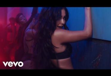 Tiësto, Mabel - God Is A Dancer | videoclip