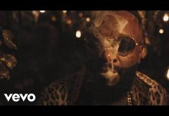 Rick Ross feat. Drake - Gold Roses | videoclip