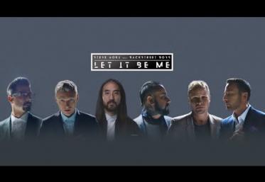 Steve Aoki & Backstreet Boys - Let It Be Me | videoclip