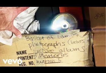 Maroon 5 - Memories | piesă nouă