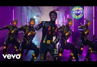 Lil Nas X - Panini | videoclip