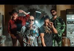 Major Lazer feat. J Balvin & El Alfa - Que Calor | videoclip