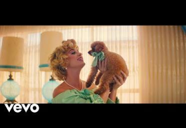 Katy Perry - Small Talk | videoclip