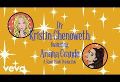 Kristin Chenoweth  ft. Ariana Grande - You Don´t Own Me | lyric video