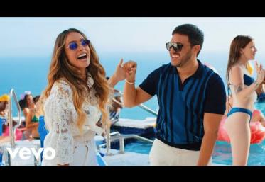 Jonas Blue, HRVY - Younger | videoclip