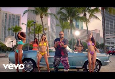 Sean Paul - When It Comes To You | videoclip