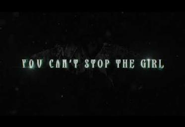 Bebe Rexha - You Can´t Stop The Girl | lyric video