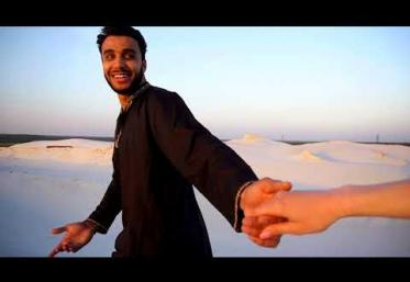 Akcent feat. Chante - Arabian Dance | videoclip