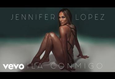 Jennifer Lopez - Baila Conmigo | piesă nouă