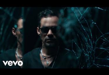 Marc Anthony - Lo Que Te Di | videoclip