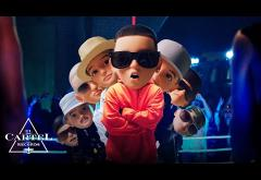 Daddy Yankee - Que Tire Pa´ ´Lante | videoclip