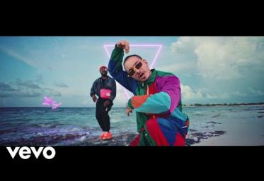 The Black Eyed Peas, J Balvin - Ritmo (Bad Boys For Life) | videoclip