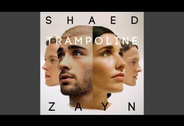 Zayn - Trampoline | piesă nouă