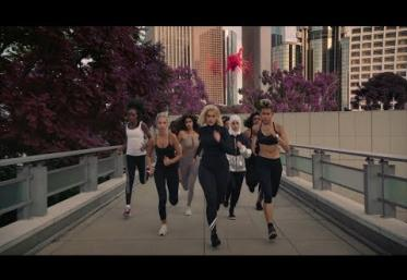 Bebe Rexha - You Can´t Stop The Girl | videoclip