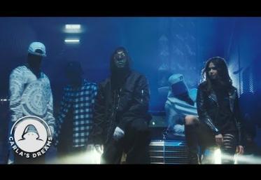 Carla´s Dreams x Blacklist - Baila Conmigo | videoclip