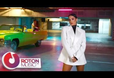 Adrian Sînă & Betty Blue - Dulce Împăcare | videoclip