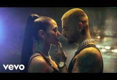 Farina & Maluma - Así Así | videoclip