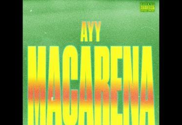 Tyga - Ayy Macarena | piesă nouă