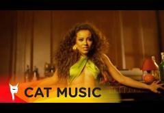 Mandinga feat. Olivia Addams - Bandida | videoclip