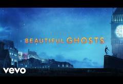Taylor Swift - Beautiful Ghosts | lyric video