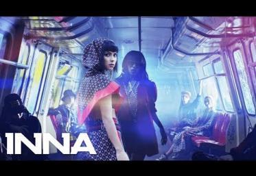 Inna x Vinka - Bebe | videoclip