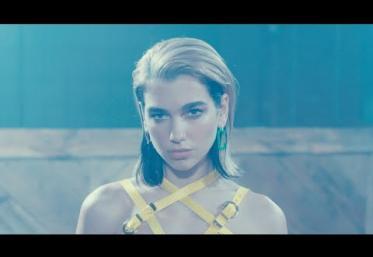 Dua Lipa - Don´t Start Now | videoclip