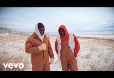 Kanye West - Follow God | videoclip