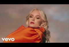 Zara Larsson - Invisible | videoclip