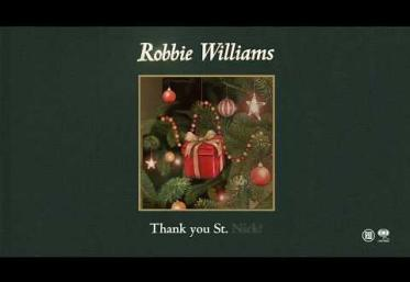 Robbie Williams - Let´s Not Go Shopping | lyric video