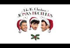 Joans Brothers - Like It´s Christmas | piesă nouă