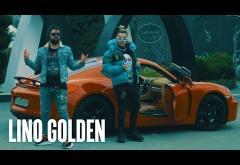 Lino Golden x Jo Klass - Medu$a | videoclip
