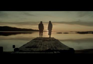 Monoir feat. Ameline - Midnight in Norway | videoclip