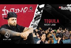 Nicky Jam - Tequila   lyric video