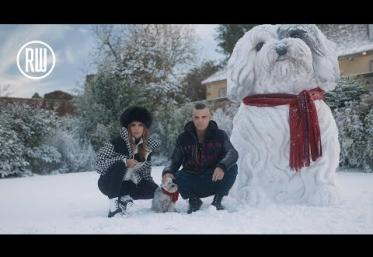 Robbie Williams - Time For Change | videoclip