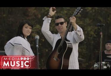 Zdob si Zdub x Irina Rimes - Sânziene | videoclip