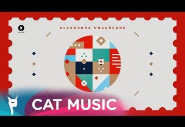 Alexandra Ungureanu - Dalba corinda | piesă nouă