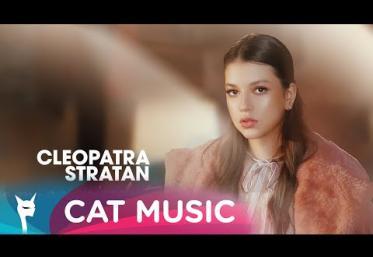 Cleopatra Stratan - Eu m-am pierdut | videoclip