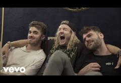 The Chainsmokers with Kygo - Family | videoclip