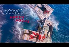 5Gang - Hocus Pocus | videoclip