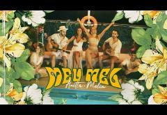 Anitta feat Melim - Meu Mel | videoclip