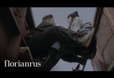 florianrus - Pe buzele tale | videoclip