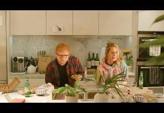 Ed Sheeran feat. Ella Mai - Put It All On Me | videoclip