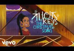 Alicia Keys - The Christmas Song | piesă nouă