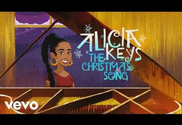Alicia Keys - The Christmas Song | piesă nouă